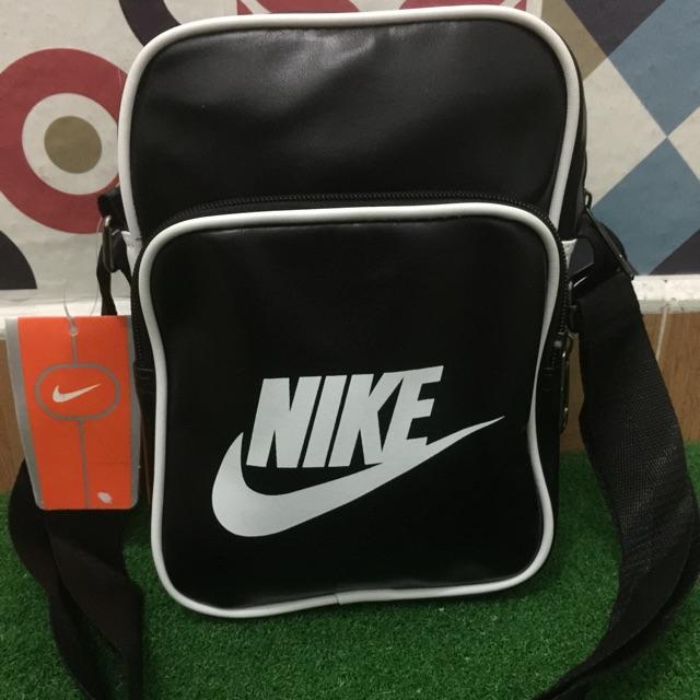 465285d4f1 Nike barrel orange bag sport gym bag fitness nike beg
