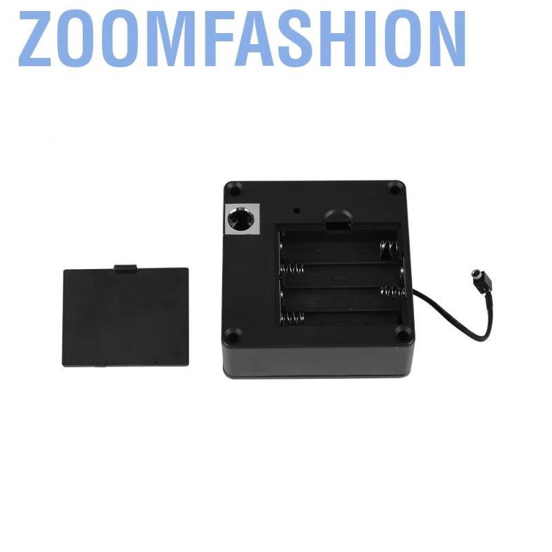 Zoomfashion cerradura inteligente Home Office RFID Smart Drawer Lock Intelligent Cabinet Electronic Invisible Reade