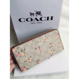 cheap for discount d4c41 8f627 Outlet Coach Lady Wallet F29931 love Have an invoice ...