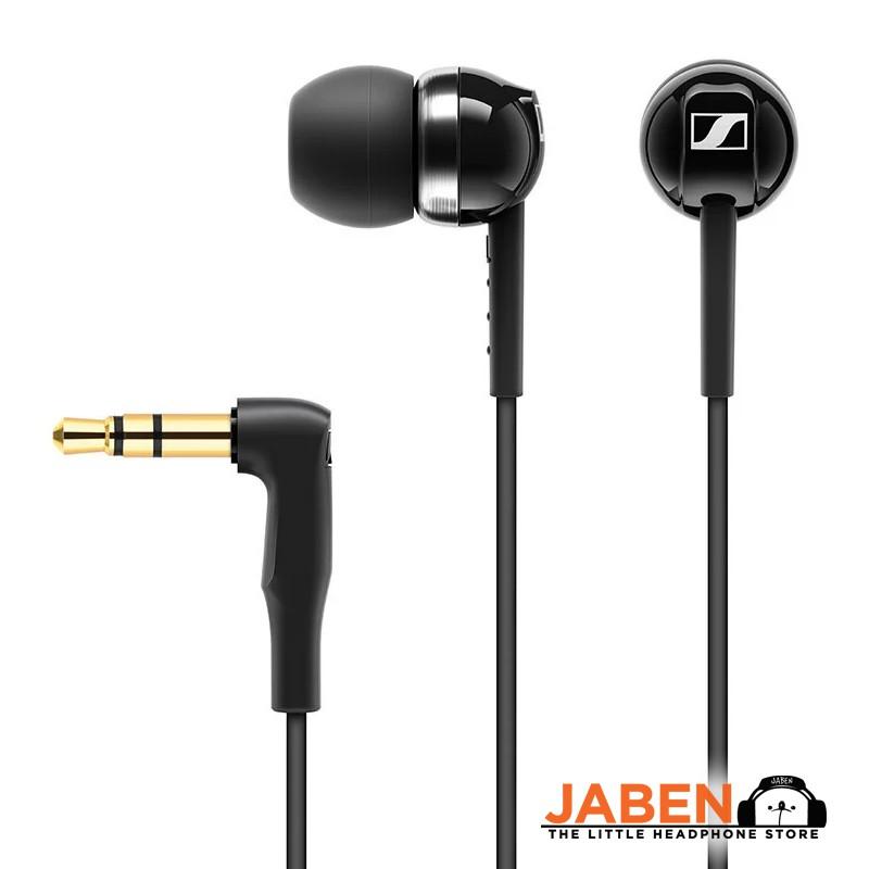 Sennheiser CX 100 Wired In-Ear Earphoes [Jaben]