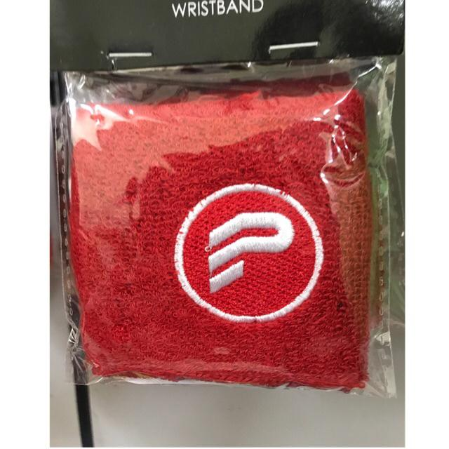 Protech Wrist Band Towel Wristband Badminton Tennis Squash