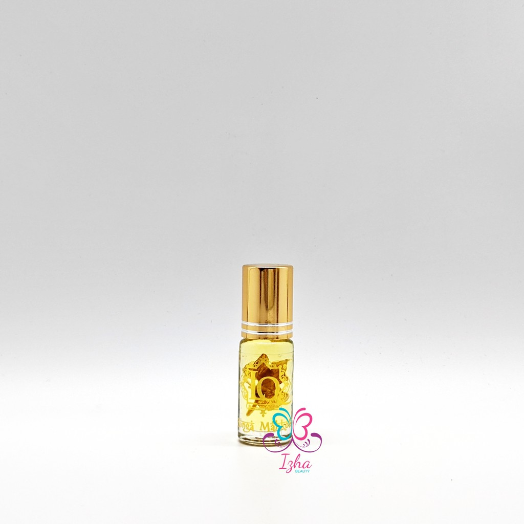 [HARUMAN LUQMAN] Bunga Mahkota - 3ml