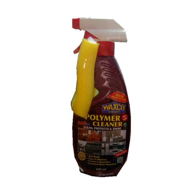 WAXCO Home Care Polymer Cleaner 600ml