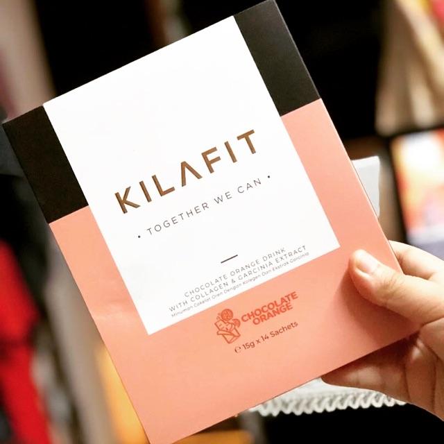 KILAFIT by Kilafairy | Shopee Malaysia