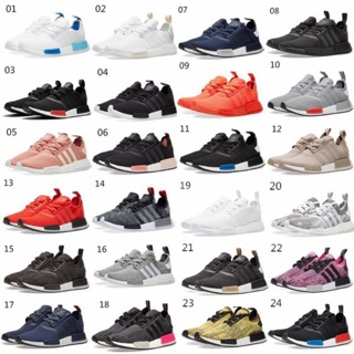 81294f26 READY STOCK 100% Original Adidas Original NMD running shoes Sneakers |  Shopee Malaysia