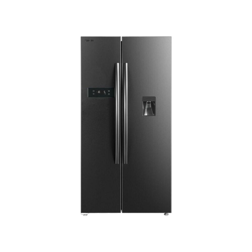 Toshiba 591L Side By Side Inverter Refrigerator GR-RS682WE-PMY(06)