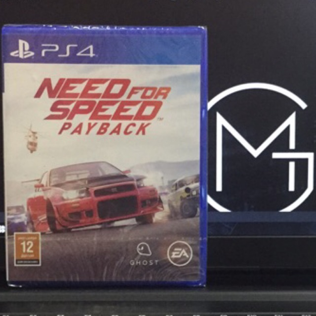 Ps4 Need For Speed Payback 20 Digital Download | Shopee Malaysia