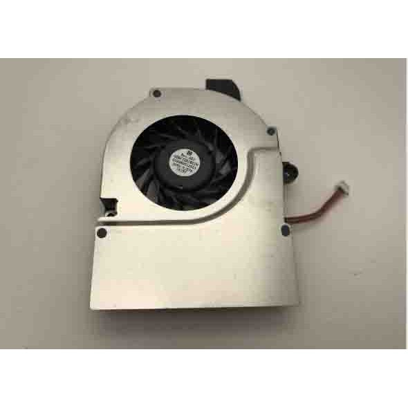 For Toshiba Satellite M200 Series Cooling Fan UDQFZZR25C1N 6033B0009601 DV5V 0.19A 3-wire 3-pin