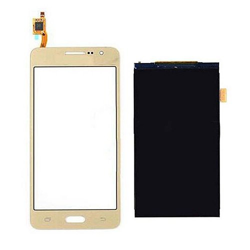 For Samsung J2 Prime G532 G532F Ori Lcd / Touch Screen Digitizer Sparepart  Gold