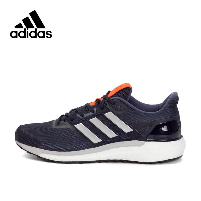 store closer at really comfortable seldd Ready Stock Adidas Supernova Men's Running Shoes
