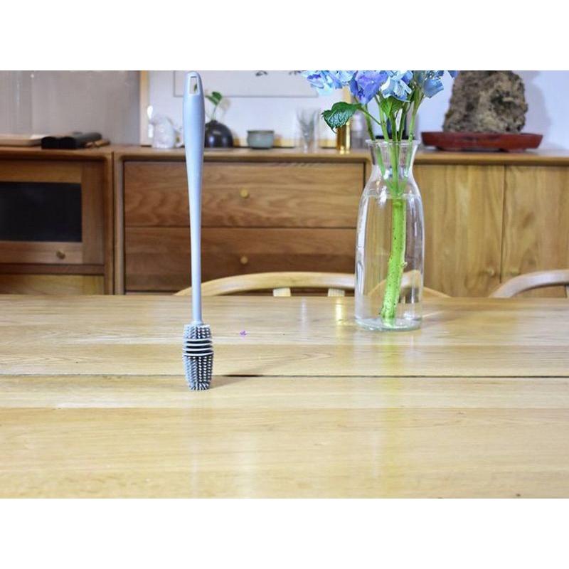 创意新款家用长柄杯刷保温杯保温瓶水壶清洁刷多功能无死角杯刷