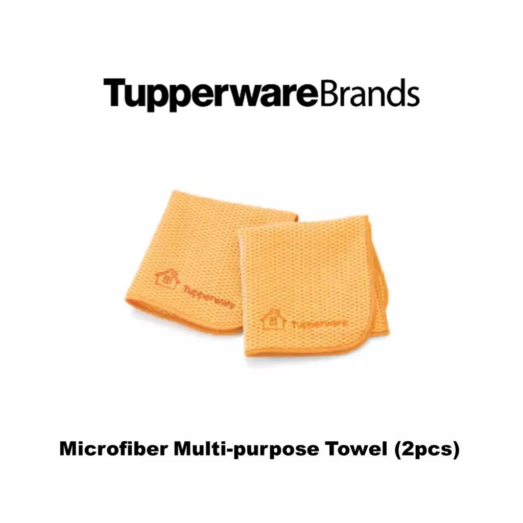 Tupperware Microfiber Multi-purpose Towel (2pcs)