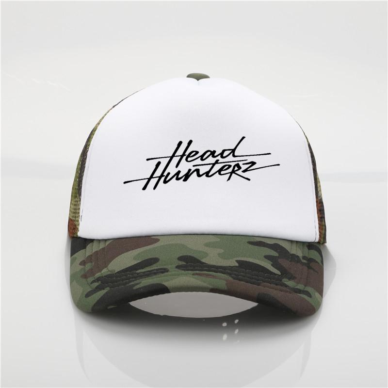 0b921b471 Ill Bill Vinnie Paz Printing net cap baseball hat Summer Trend Cap sun hat  | Shopee Malaysia