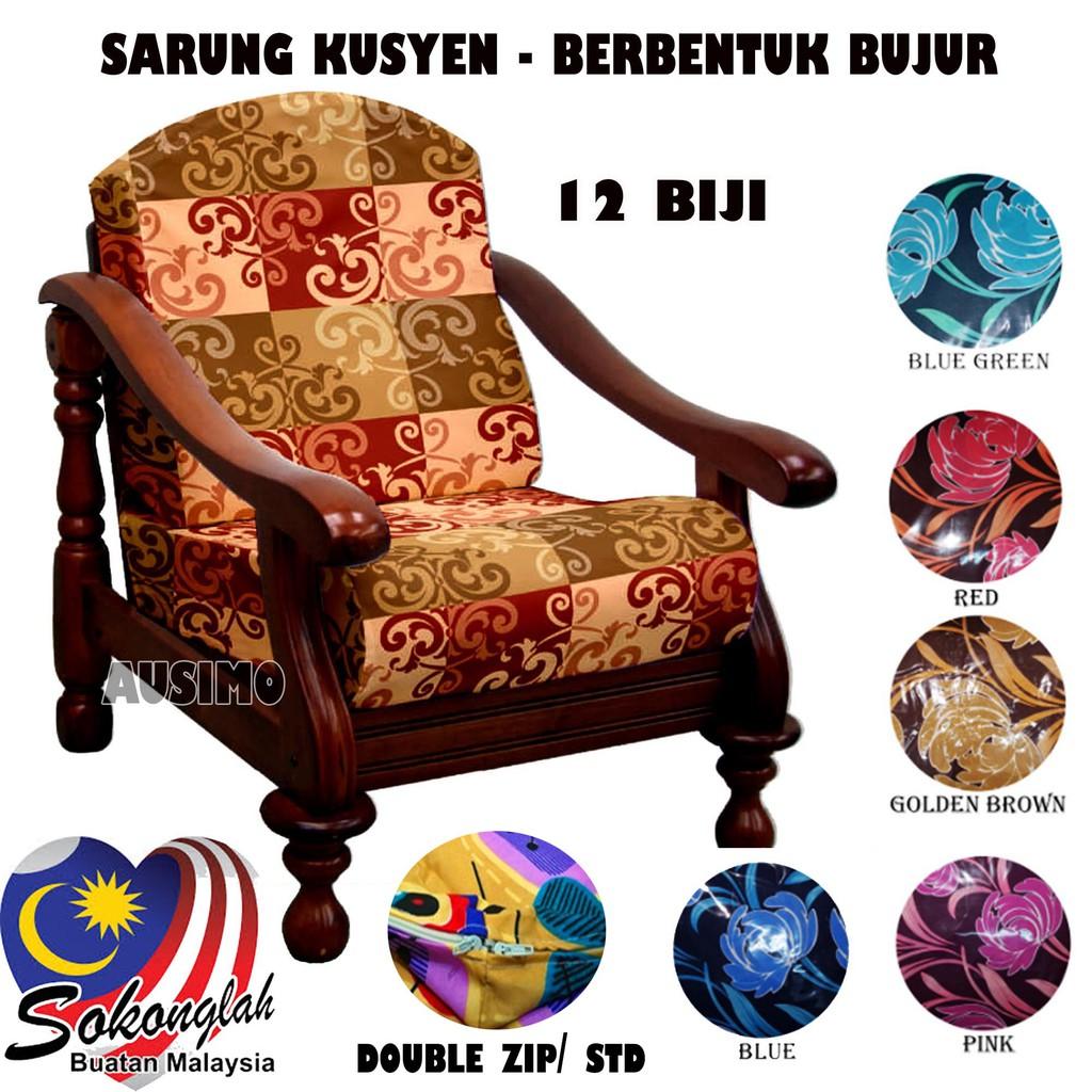 Span Kusyen Sofa Taraba Home Review