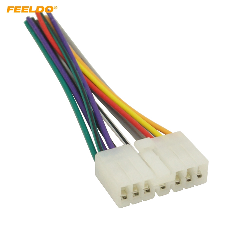 productimage  productimage  car audio cd/dvd stereo wiring