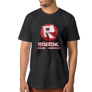 Roblox T-shirt For Mens | Shopee Malaysia