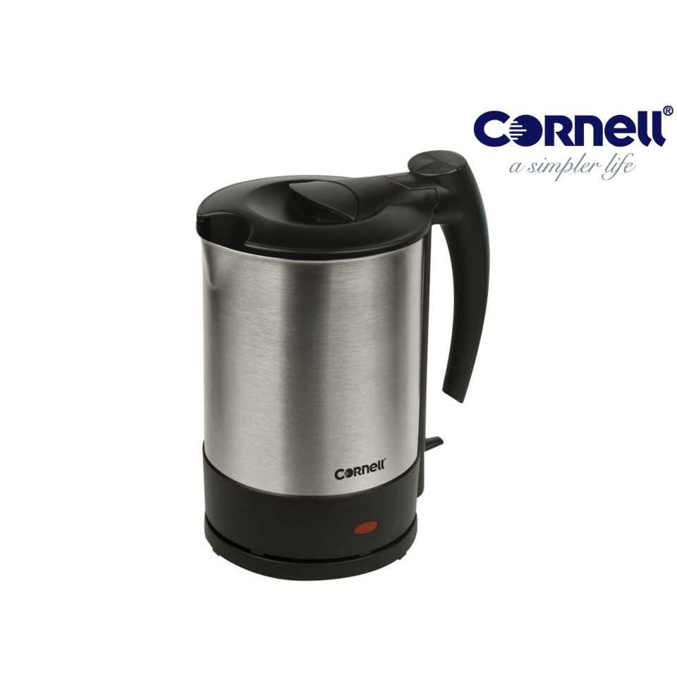 Cornell Cordless Stainless Steel Jug Kettle (1.7L) CJK-E171SS