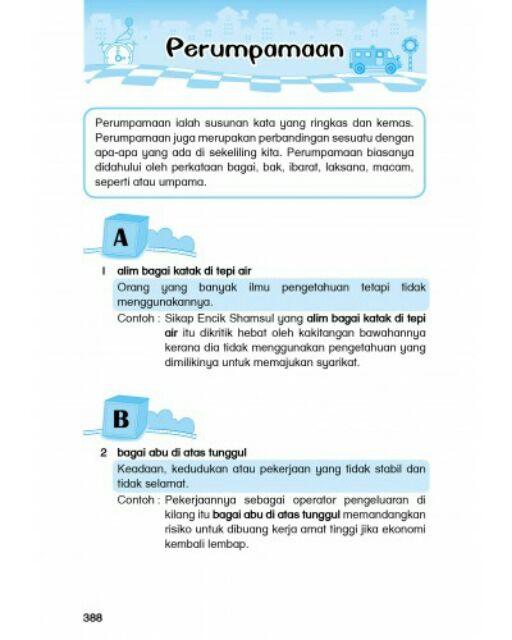 Eph Buku Siri Warisan Bahasaku Peribahasa Shopee Malaysia
