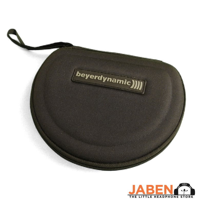 beyerdynamic Convenient Carrying Case for Earphones / Foldable Headphones / Accessories [Jaben]