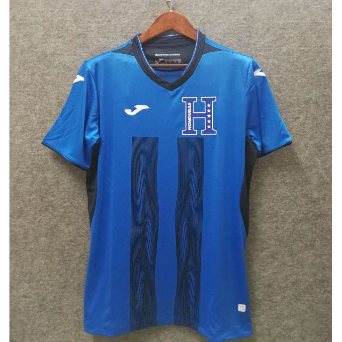 wholesale dealer 6dae8 cb18e Honduras 2019 away soccer jerseys