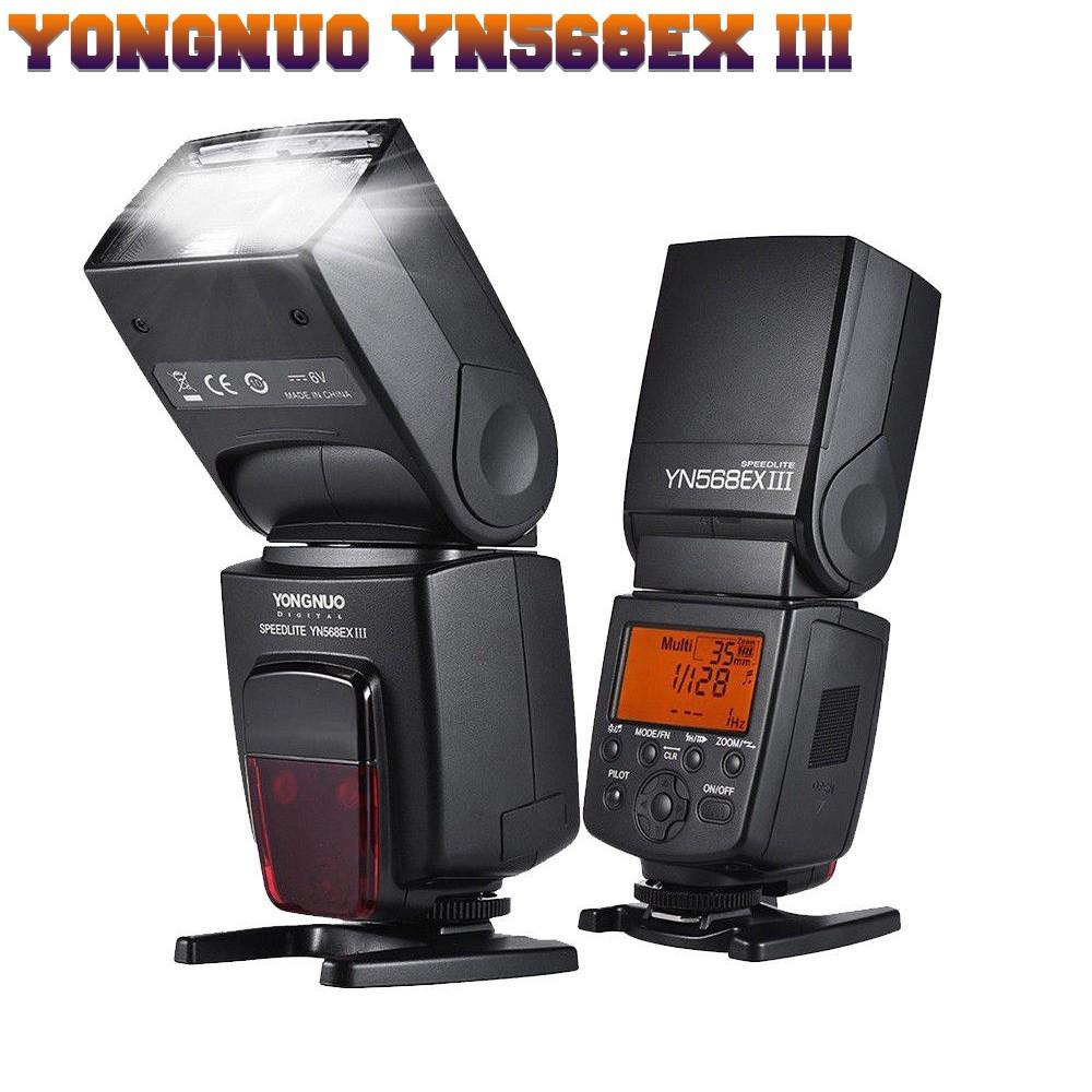 ghdonat.com Flashes Camera & Photo YONGNUO TTL Flash Unit ...