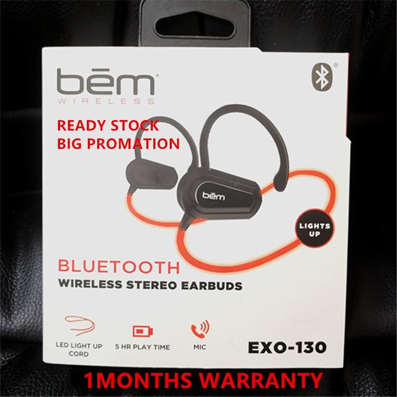 17be2a4174f K8 Wireless Bluetooth Earphones Waterproof Earbuds Bone Conduction Earphone  | Shopee Malaysia