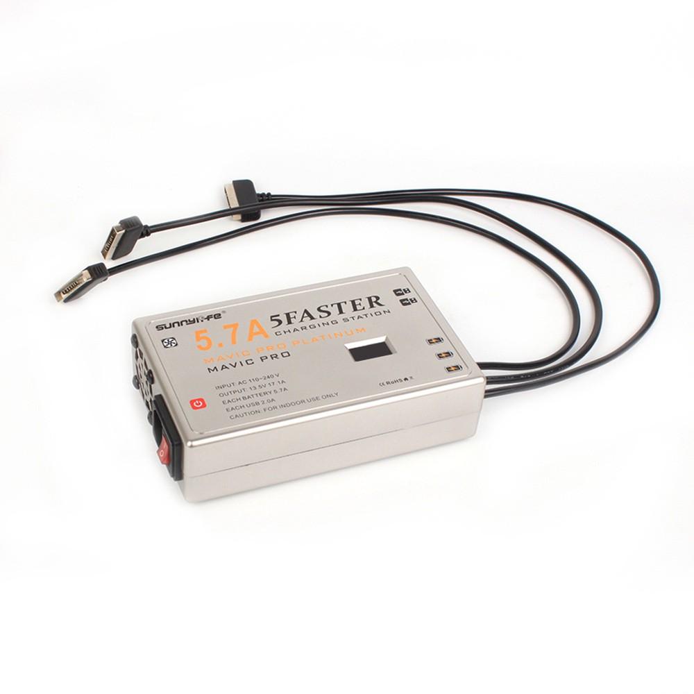 Dji Mavic Pro 3 8830mah 114v Intelligent Battery Shopee Malaysia Phantom 4 Original Batrai
