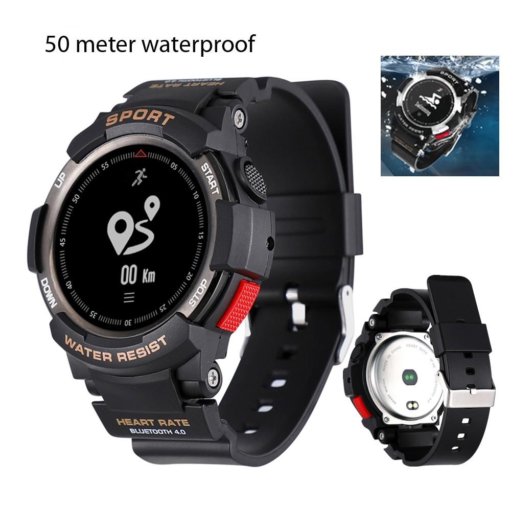 LEMFO LF19 Waterproof Smart Watch  b1cad8546d
