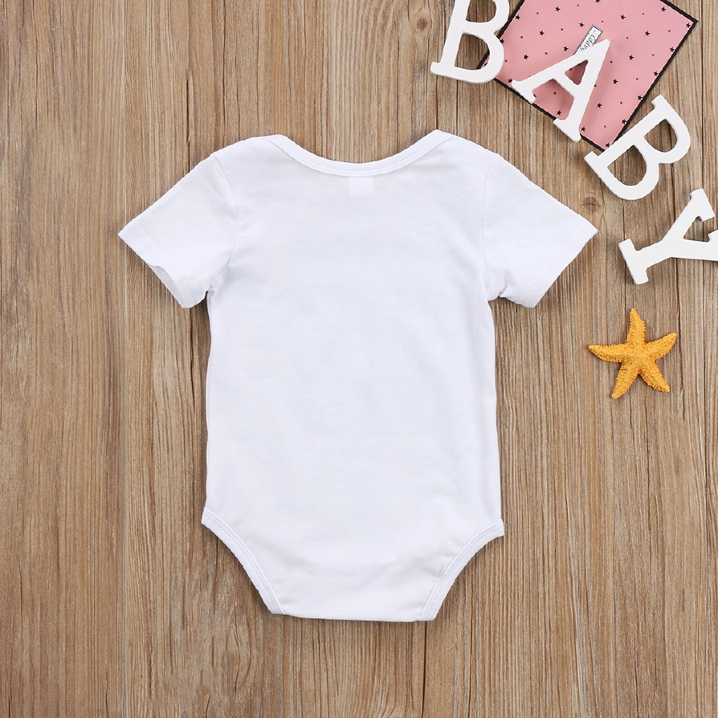Cute Short-Sleeve T Shirt Jeep 6-24 Months Baby Boy Infant