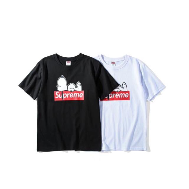 fbb4115ec8e1 Supreme Snoopy T-Shirt  hypebeast