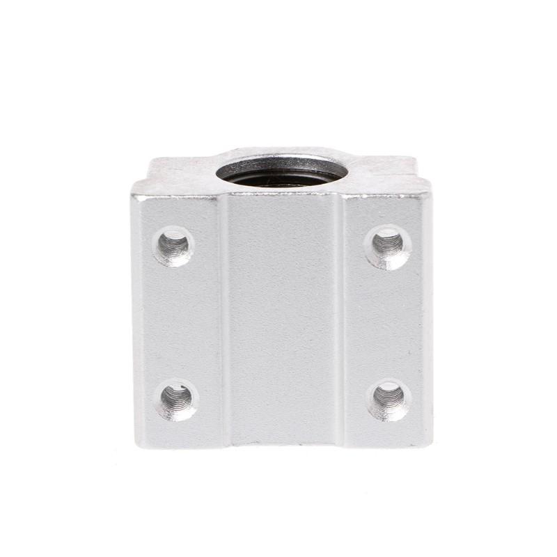 LM6UU Linear Ball Bearing Bush Bushing For 6mm Rod RepRap 3D Printer Fashion NIC