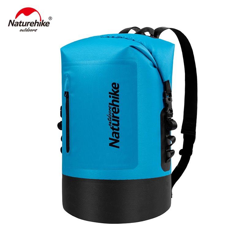 ea901d82177e Naturehike Dry Wet Separation Waterproof Bags Waterproof Bag Dry Bag Outdoor