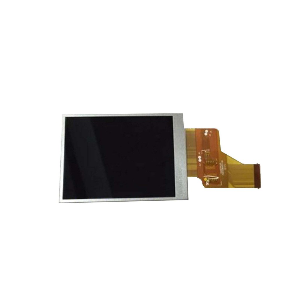 LCD Screen Display Repair with Backlight for Nikon D40X