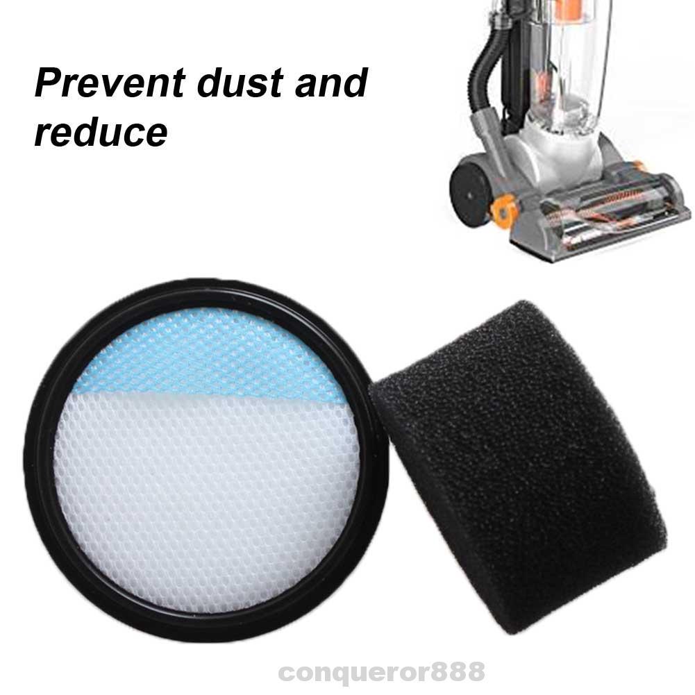 Filter Kit Vacuum Cleaner Easy Install
