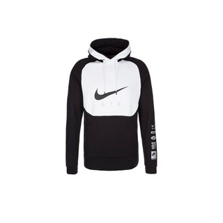official photos cost charm save off Nike Air Hybrid Hoody