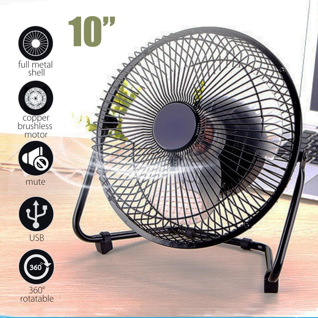 Fan Parts Dependable 1pc Usb Cooling Fan Desk Mini Fan Notebook Laptop Handheldl Elegant Appearance Air Conditioning Appliance Parts