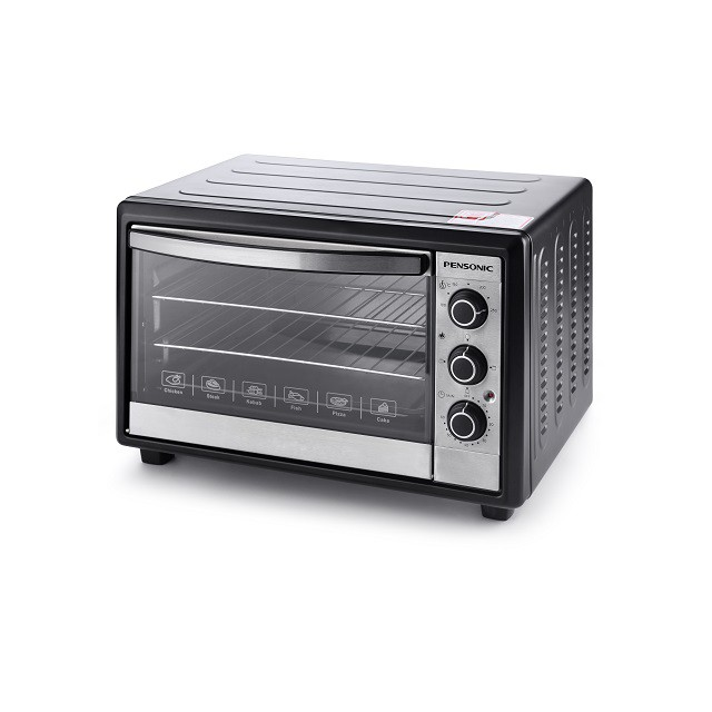 Pensonic Electric Oven | PEO-2305 23L