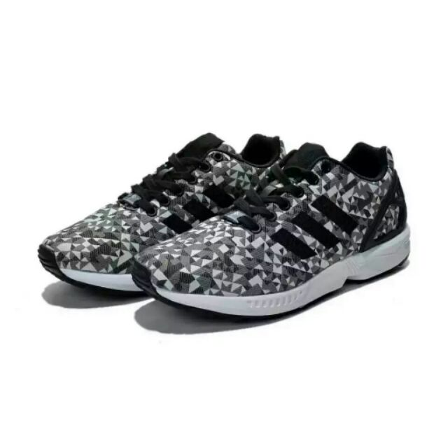 Bodega x Adidas Consortium ZX flujo shopee Malasia