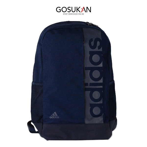 bb34574ce adidas Linear Performance Backpack (BR5087) ;R30.1 | Shopee Malaysia