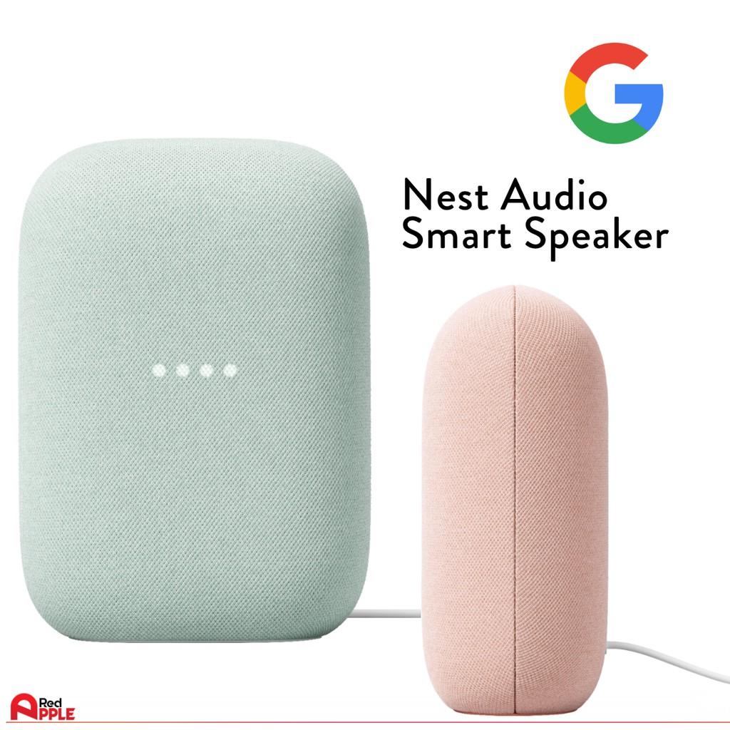 Audio google nest