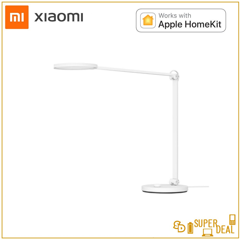 (Global English) Xiaomi Mi Smart LED Desk Lamp Pro