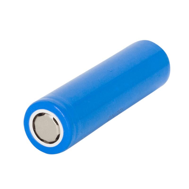 18650 LI-ION 1200mAH 3.7V Rechargeable Battery for Vape, Fan etc
