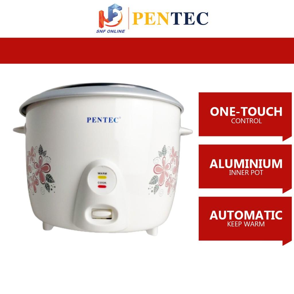 Pentec Rice Cooker 2.8L TAC-711