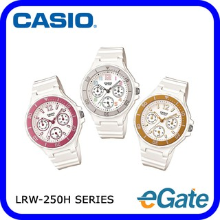 cad02dce8106 Casio LRW-250H Series Analog Youth Women Watch Casual Original ...