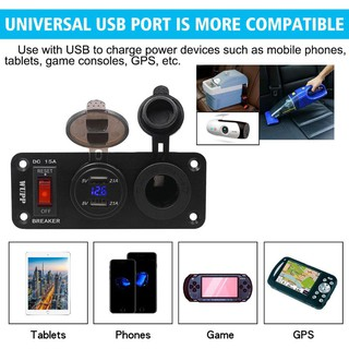 money7 1Pc Locate Anti Tracking Device Car Vehicle GPS Signal Blocker Jammer 5-20m USB Electronics Shielding 5V Power Supply