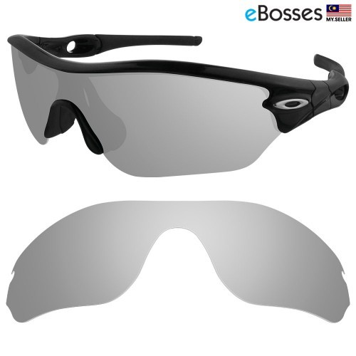 714c03933c9 eBosses Polarized Replacement Lenses for Oakley Holbrook - Titanium ...