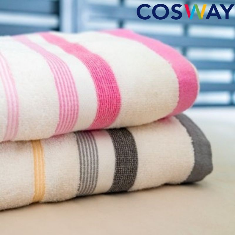 Cosway 100% Cotton Face Towel