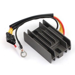 Bruce /& Shark Voltage Regulator Rectifier for Yamaha 75 80 90 HP 00-17 outboard 6H0-81960-10