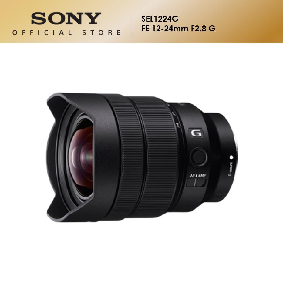 Sony SEL1224G (FE 12-24mm/F4 G)