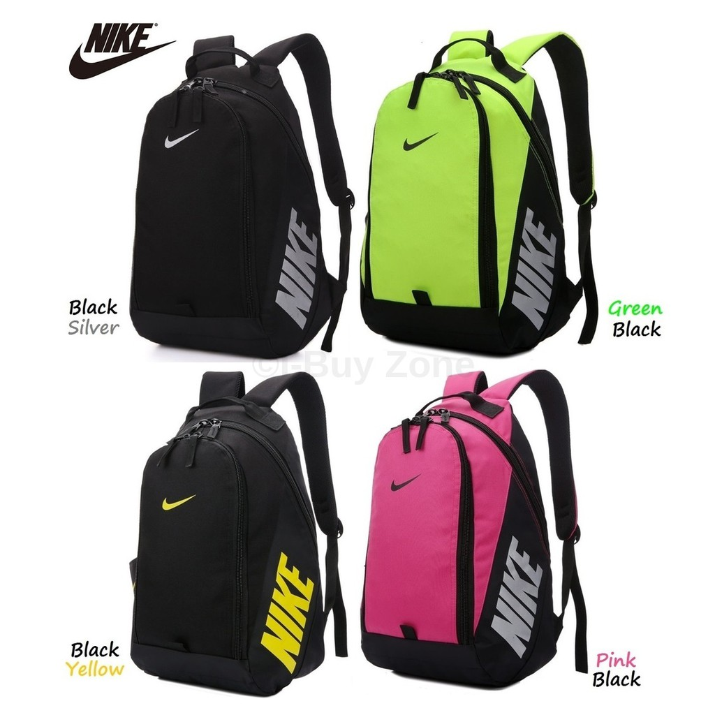318c5286 Nike Just Do It Kid's Small Backpack Bag | Shopee Malaysia